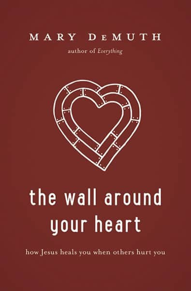The-Wall-Around-Your-Heart